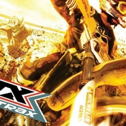 MTX MotoTrax [Suzuki RM125 - Mckenna Rock] [PC GamePlay]