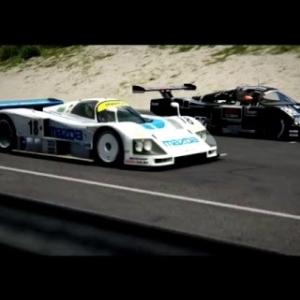 Assetto Corsa - Bridgehampton Race Circuit