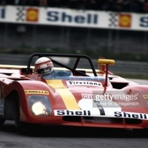 Assetto Corsa: Ferrari 312PB sound mod wip