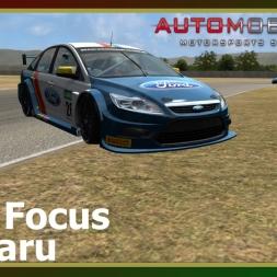Automobilista - Ford Focus - Caruaru