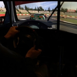 Race Room Racing Experience - GT2 -