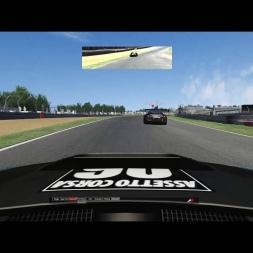 Nissan GTR GT3 / Brands Hatch / RACE / Multiplayer