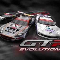 GTR Evolution [Seat Leon WTCC Extreme TV Cam - Macau] [PC GamePlay]