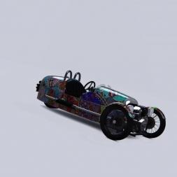 Assetto Corsa 1.8.1 Morgan (Aspertsham)