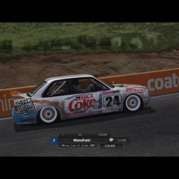 Alfa Romeo 155 DTM / Bathurst / RACE / Multiplayer