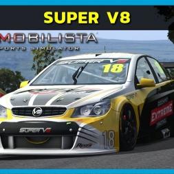 Automobilista - Super V8 at Bathurst (PT-BR)