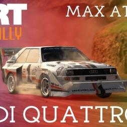 Max Attack - Audi Quattro S1 - Pikes Peak (Mixed Surface) [PURE SOUND]