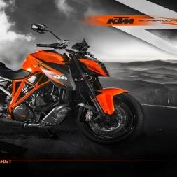 Ride 2 [KTM 1290 SUPER DUKE R - 1 lap at Macau] [PC GamePlay]