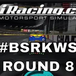 BSR Kia World Series - Charlotte - Race 2