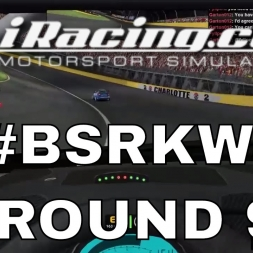 BSR Kia World Series - Charlotte - Race 3