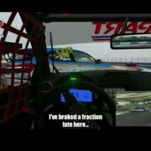 Assetto Corsa | BTCC Mod | Donington Park National