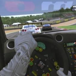 Assetto Corsa Oculus Rift Online Multiplayer Nissan Nismo GT3 Brands Hatch