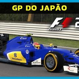 F1 2016 - Japan GP (PT-BR)