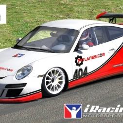 iRacing.com / RUF GT3 Challenge / Laguna Seca / Live Stream.