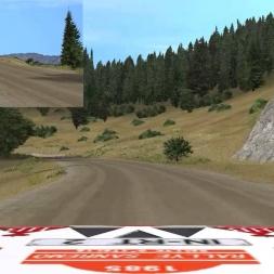 "Richard Burns Rally- AUDI SPORT QUATTRO S1 Group B""Insane Power"""