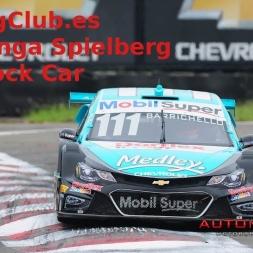 Remontada Épica - Automobilista  - Champ Racingclub.es - Spielberg