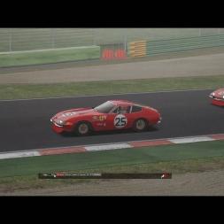 Ferrari 365GTB S3 / Imola / RACE / Multiplayer