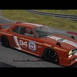 Nissan GT-R 2000 / Zandvoort / RACE / Multiplayer