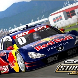 Game Stock Car [Peugeot 408 -  Interlagos] [PC GamePlay]