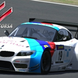 Assetto Corsa [BMW Z4 GT3 - Nurburgring GP] [PC GamePlay]