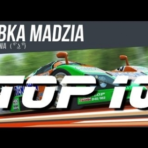 FunRrace20 Top10