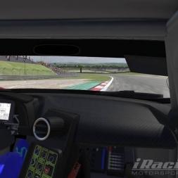 iRacing - Audi R8 LMS GT3 - Nürburgring GP