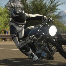 RIDE 2 - Kawasaki Saetta Gameplay 2k 60 fps