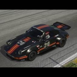 Porsche RSR 74 / Interlagos / Assetto Corsa / Checkup