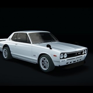 V8 Skyline Drift | Assetto Corsa