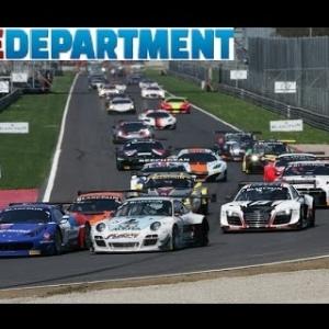 RaceRoom | RaceDepartment Event GT3 @ Monza