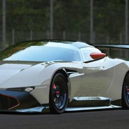 Assetto Corsa 1.8.1 Aston Martin Vulkan