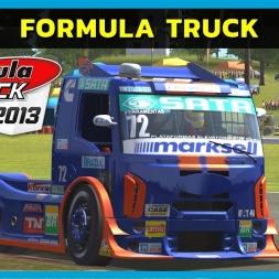 Formula Truck 2013 - Guaporé (PT-BR)