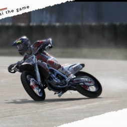 Valentino Rossi The Game Just for Fun