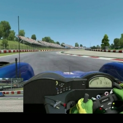 Project CARS | LMP 2 | Circuit de Catalugna