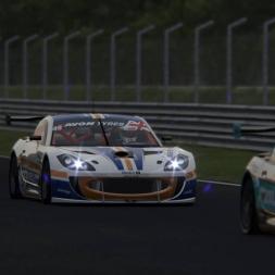 Assetto Corsa 1.8.1 Ginetta G55 GT4 Cup Pitone-Edition v.1.0