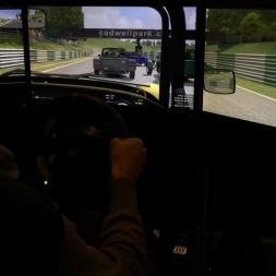 Automobilista (beta) - Caterham 270 - @ Cadwell Park -
