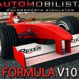 Automobilista | RaceDepartment Event V10 @ Interlagos