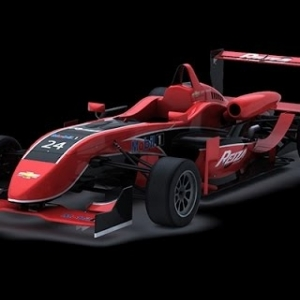 Automobilista   RaceDepartment Event Formula 3 F309 @ Brasilia