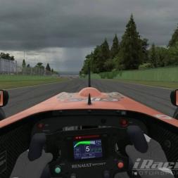 iRacing Formule Renault 2.0 Autodromo Internazionale Enzo e Dino Ferrari - Grand Prix