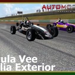 Automobilista - Formula Vee - Brasilia Exterior