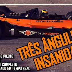 The best iRacing car!
