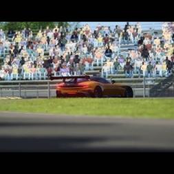 Aston Martin Vulcan / Imola / Assetto Corsa / Checkup