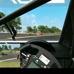 Automobilista | Super V8 | Eastern Creek