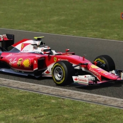 Assetto Corsa Nurburgring - GP SFT15 1:34.142