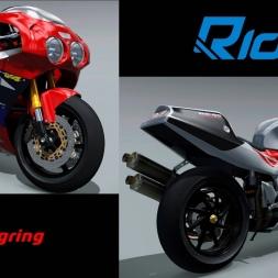 Ride 2 - Hot Lap Honda RC45 - Nordschleife