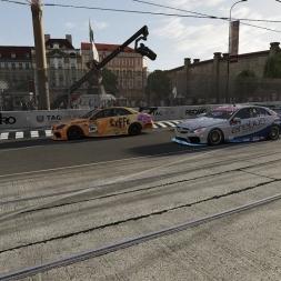 Forza Motorsport 6: live V8 Supercar league live stream