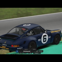 Porsche RSR 74 / Interlagos / Race / Multiplayer