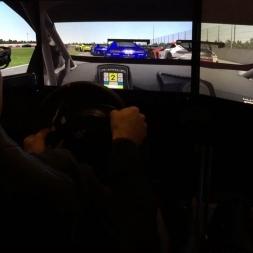 rFactor 2 - GT3 - @ Palm Beach -