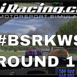 BSR Kia World Series - Imola Race 2