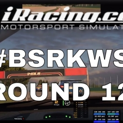 BSR Kia World Series - Imola Race 3